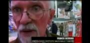 Un oncologo al supermercato da Report