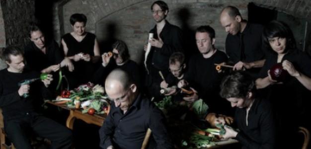 L'orchestra vegetale