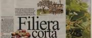 """Solmeo su Repubblica """"Filiera corta"""""""