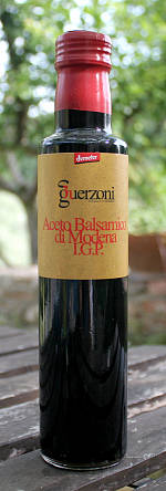 Aceto Balsamico Guerzoni