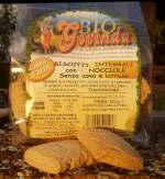 Biscotti Biogovinda