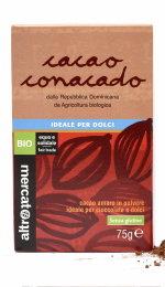 Cacao Amaro Conacado