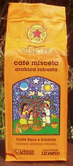 Caffe' Tatawelo