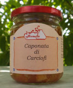Caponata Officinalia