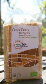 Cuscus Terra Bio