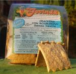 Crackers Biogovinda