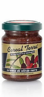 Crema di Olive Cereal Terra