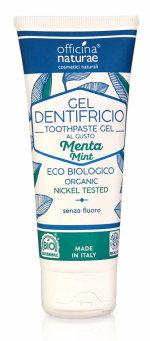 Dentifricio Officina Naturae
