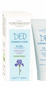 Deodorante Corpo e Gesti