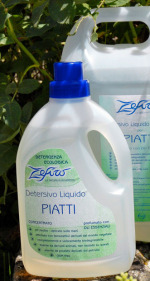 Detersivo piatti Zefiro