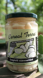 Fagioli Cannellini Lessi Cereal Terra