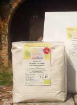 Farina grano tenero antico Camporbiano