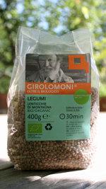 Lenticchie Girolomoni