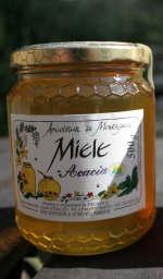 Miele la Montagnola