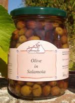 Olive Officinalia