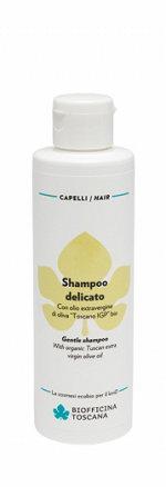 Shampoo Biofficina