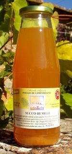 Succo mela Camporbiano